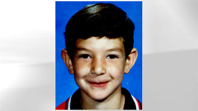 PHOTO:Robbie Romero was last seen on his way to a friends home in the Bellemah area of Santa Fe, New Mexico, June 7, 2000.