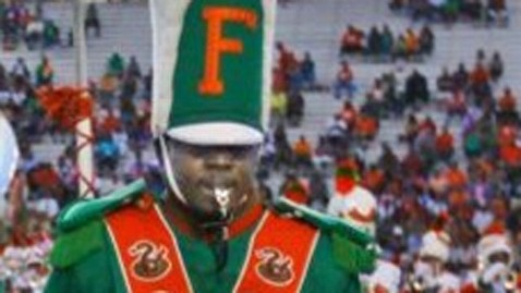 ht robert chapman dm 111121 wblog Hazing Eyed in Death of Florida A&M Drum Major