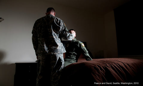 ht sheng 34 dm 120727 blog Dont Ask, Dont Tell: Closeted Military Members Are Finally Able to Reveal Their Faces