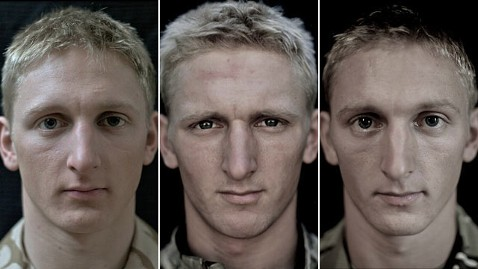 ht soldier portraits adam jp 111222 wblog We Are The Not Dead: Soldiers on Afghan Mission