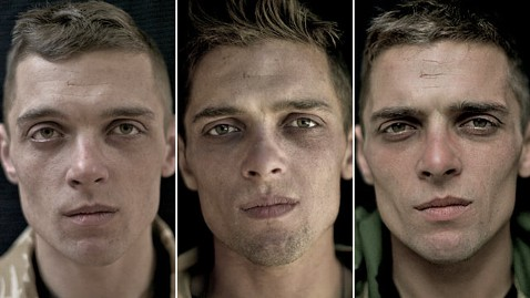 ht soldier portraits macgregor jp 111222 wblog We Are The Not Dead: Soldiers on Afghan Mission