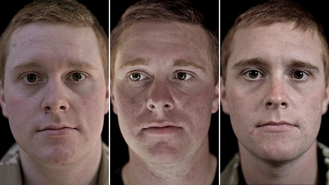 ht soldier portraits swan jp 111222 wblog We Are The Not Dead: Soldiers on Afghan Mission