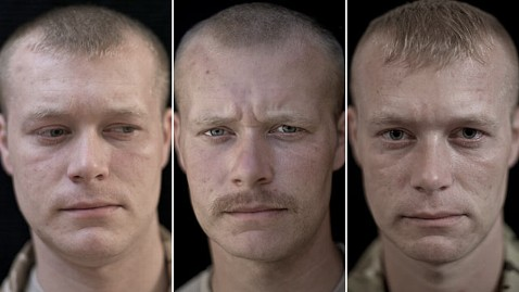 ht soldier portraits tennant jp 111222 wblog We Are The Not Dead: Soldiers on Afghan Mission