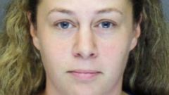 PHOTO: Stephanie Fox is pictured in an undated handout photo from the Suffolk County District Attorneys Office.