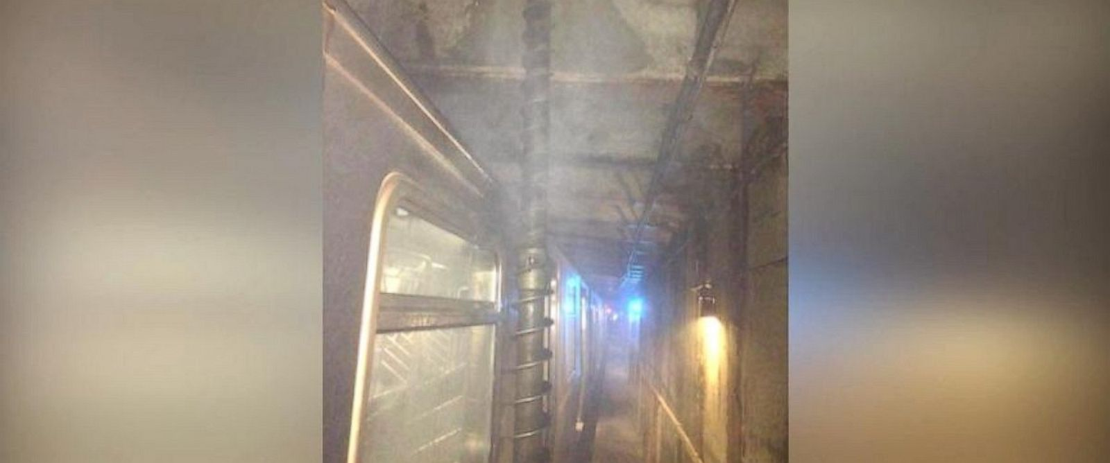 PHOTO: A giant drill came close to a subway in Queens.