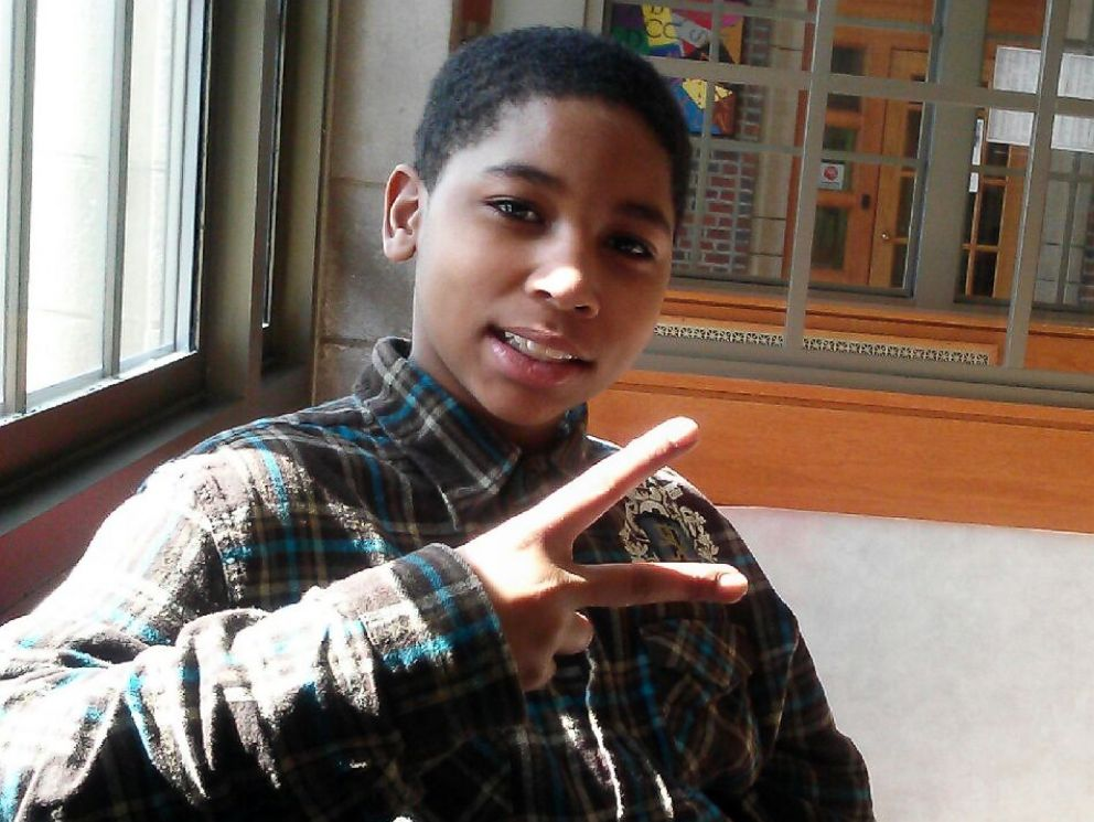 PHOTO: Tamir RIce is seen in this undated photo provided by his family.