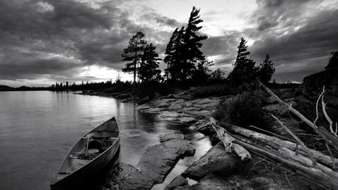 ht temagami island nt 110901 wblog Flickr Photographer: Peter Bowers