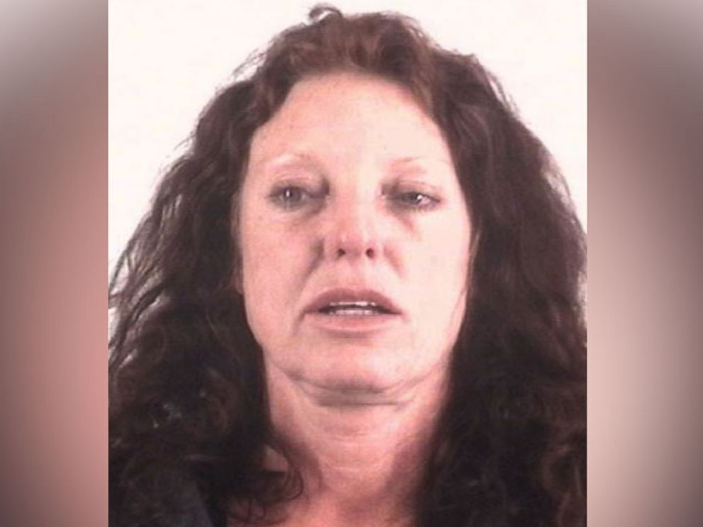 PHOTO: A photo released by the Jalisco State Prosecutors Office on Dec. 21, 2015 shows Ethan Couchs mother, Tonya Couch.