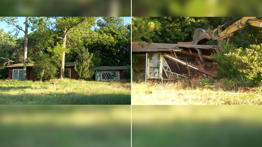 Demolition Wrong House : Fort worth couple still fighting city over home demolished