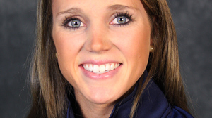 PHOTO Yeardley Love, the 22-year-old lacrosse player from the University of Virginia who was found murdered last Monday, is shown in this file photo.