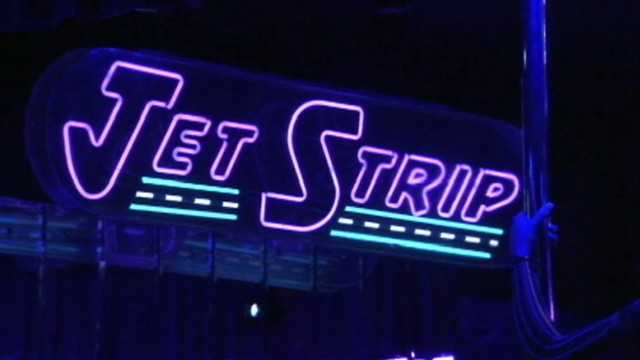 VIDEO: Lennox, Calif., can play ball for another year thanks to strip clubs donation.