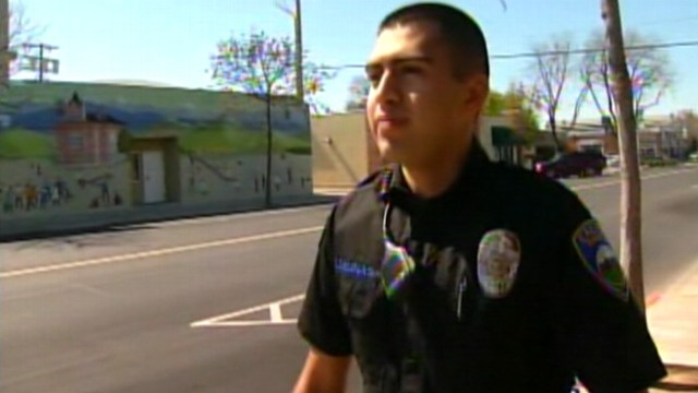 VIDEO: Undercover officer befriended student drug dealers at Exeter H.S. in California.
