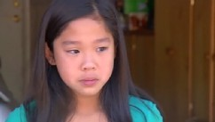 VIDEO: Marissa Mabanag, 10, offers reward for the 5-month-old Shih tzu-yorkie mix.