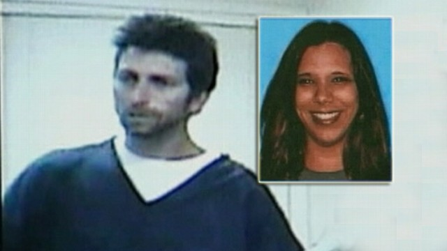 VIDEO: Richard Fox allegedly fired a homemade cannon, killing girlfriend.