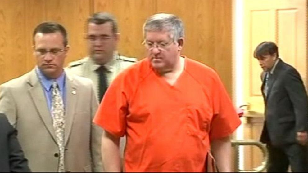 VIDEO: Bernie Tiede was set free after serving time for the 1996 murder of millionaire friend Marjorie Nugent.