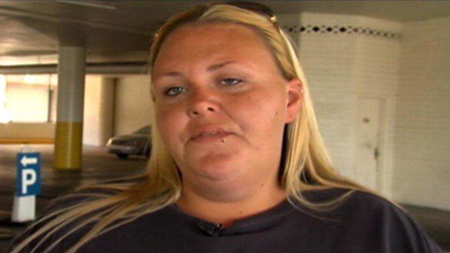 VIDEO: Desiree Lee was reprimanded by Phoenix court staff after they leaned of her transaction.