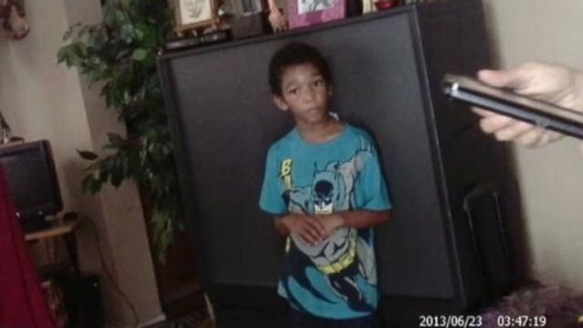 Albuquerque Police Department investigates handling of case in which Omaree Varela, 9, died.