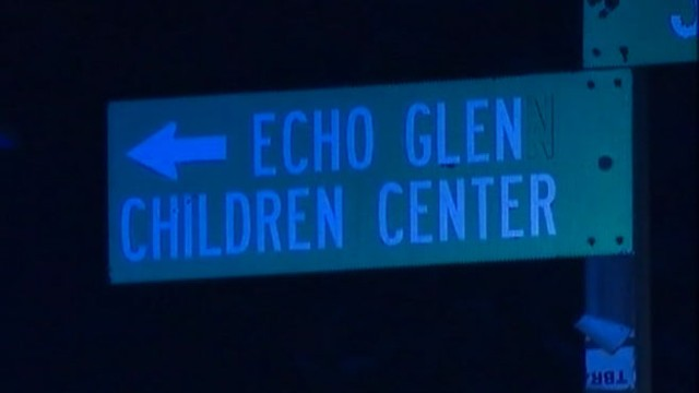 VIDEO: Six boys were captured after the attack at Echo Glen Childrens Center in Snoqualmie, Wash.