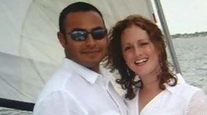 Thomas and Nikkia Araguz