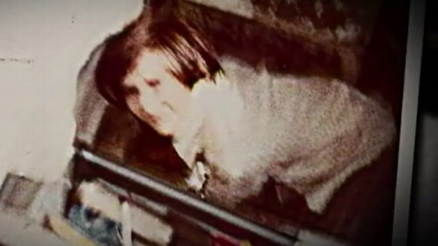 VIDEO: Filmmaker Josh Vargas finds photo that may be linked to Texas serial killings.