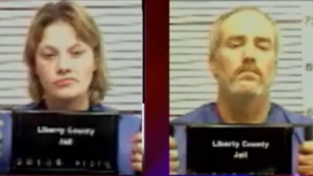 VIDEO: Texas police say Faylisa Bailey and Johnny Bell also sold homeowners property.