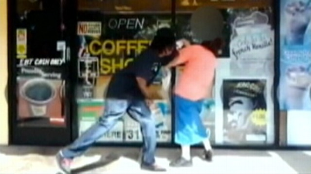 VIDEO: Video of beating at a California mall has Sacramento police investigating.