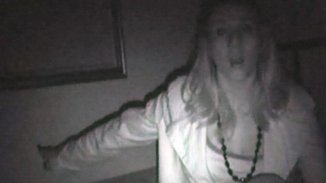 VIDEO: The Ott Hotel in Houston is reportedly haunted by guests who never leave.