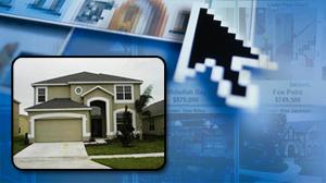 online home sales