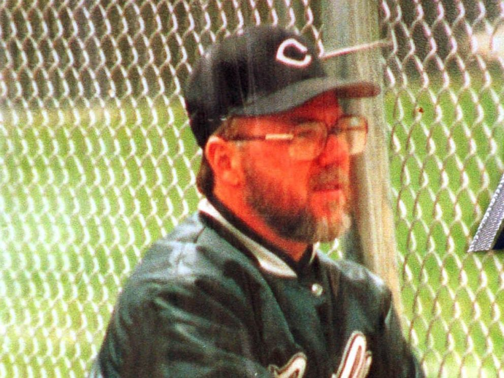 Dave Sanders was the teacher killed at Columbine High School on April 20, 1999.