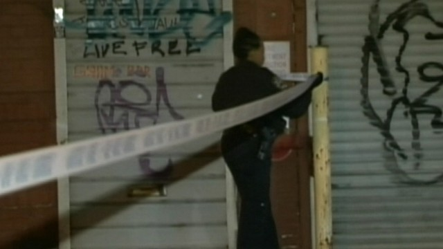 VIDEO: NYPD say the gunman was apparently kicked out of a band prior to the shooting in Brooklyn.