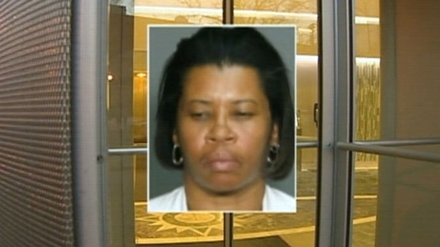 VIDEO: Ann Pettway, 51, plead guilty to kidnapping 3-week-old Carlina White from a Harlem hospital.