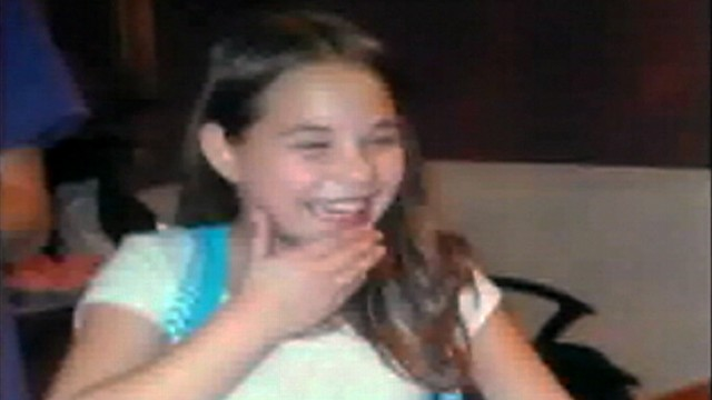 VIDEO: Ashlynn Conners family says the Illinois girl was taunted at school.