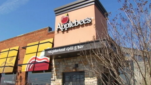 VIDEO: Nashville police say Felishia Bridges intentionally ran over the Applebees employee after not paying her bill.