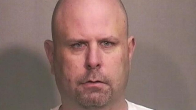 VIDEO: Charles Oliver, 44, is charged with sexually assaulting five women he met online.