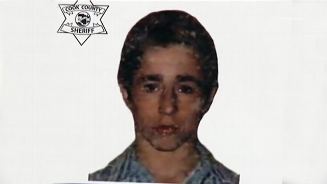 VIDEO: DNA is used to identify 19-year-old William George Bundy as one of John Wayne Gacys victims.