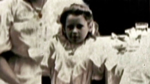 VIDEO: Some believe the Virginia site holds the spirit of a girl who died in 1913.