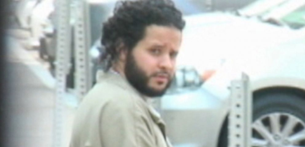 VIDEO: Mufid Elfgeeh, 30, is charged with trying to recruit ISIS fighters in the U.S.