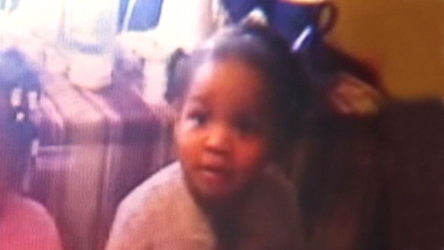VIDEO: Police say Jasmine Green was locked in a van following a day care field trip.