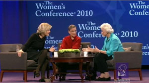 Nations Most Influential Women Gather in California