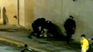 University of Maryland Student Beaten by Police