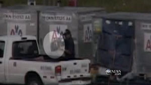 PHOTO Recent security breaches at airports across the country have law enforcement and security officials concerned.