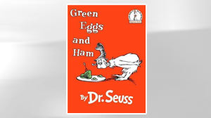GOLDEN ANNIVERSARY FOR GREEN EGGS AND HAM