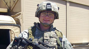 Person of the Week: Fallen Hero Derek Farley