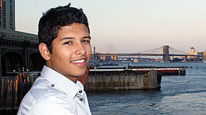 Harvard Sophomore Faces Deportation After Growing up in the U.S.