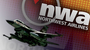 Photo: Why was the military wasn?t notified sooner about Northwest flight?