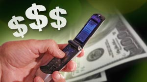 Photo: The Cost of Texting Doesnt Add Up: Consumer Groups Say That Wireless Providers Overcharge for Text Messages