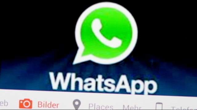 Facebook Acquires WhatsApp for $19B