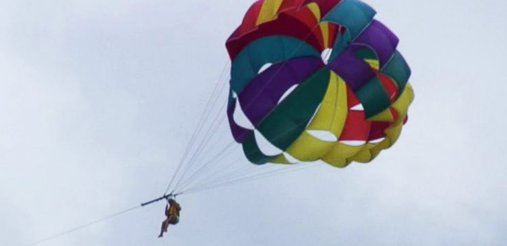 VIDEO: Parasailing Alert: New Guidelines to Stay Safe and Avoid Tragedy