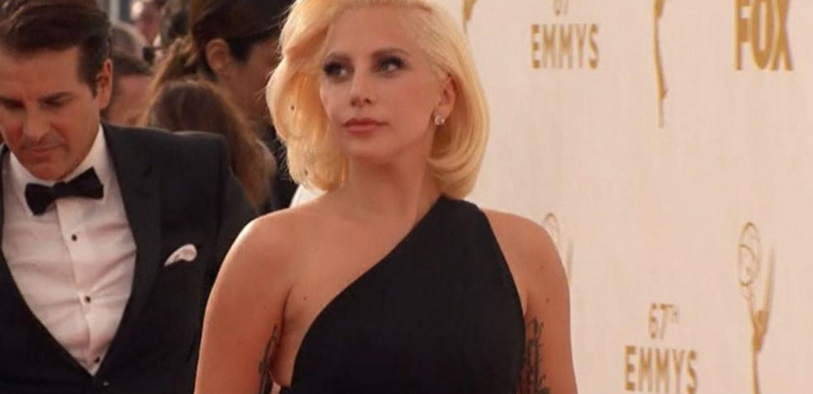Lady Gaga Named Woman of the Year