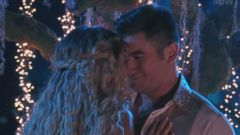 DWTS Switch-Up Week Creates New Chemistry on the Dance Floor